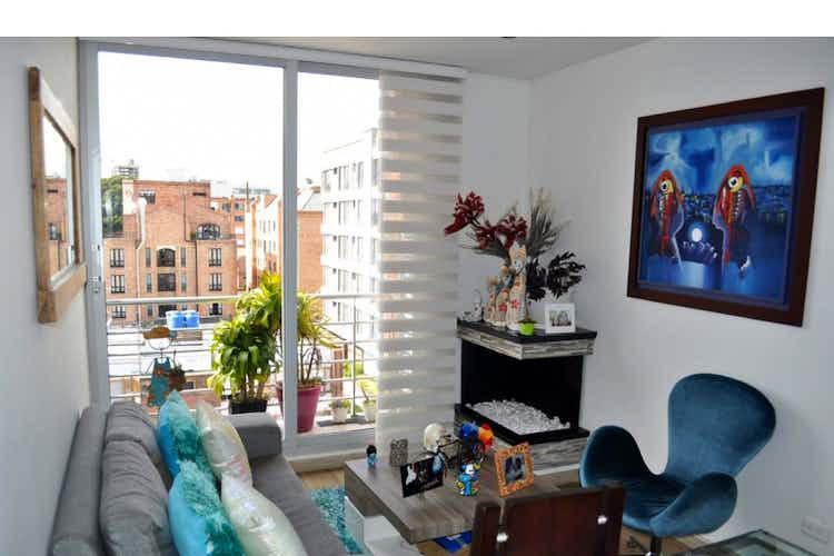 Portada Apartamento en venta en San Patricio, 66mt  con balcón