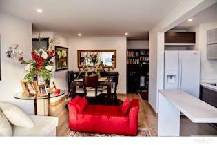 Apartamento en venta en Barrio Cedritos de 68m² con Gimnasio...