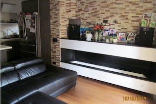 Apartamento Dúplex en venta en Ciudad Salitre Oriental de 95mt2
