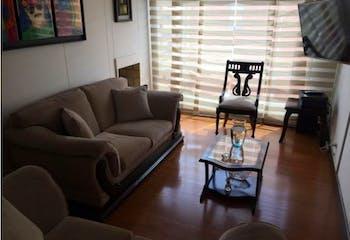 Apartamento en venta en Ciudad Jardín Norte de 3 habitaciones