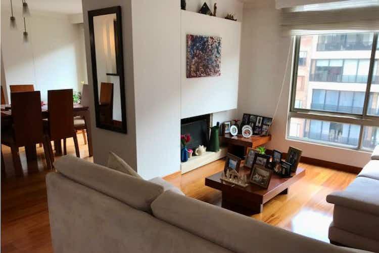 Portada Apartamento en venta en Rosales de 122 mt2. Duplex