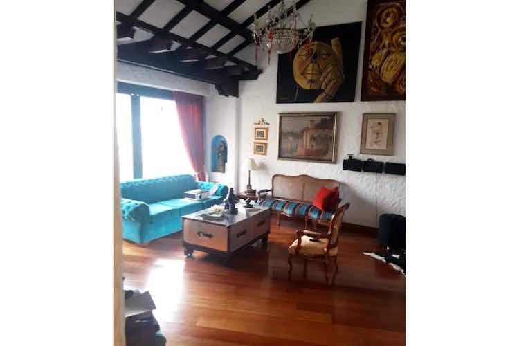 Portada Casa en venta en Chapinero Alto de 336 mt2.