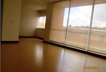 Apartamento en venta en Iberia 72m² con Gimnasio...