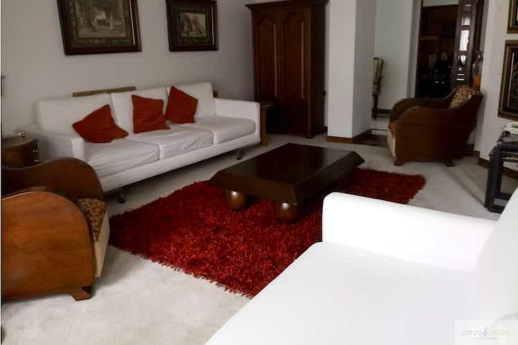 Portada Apartamento en venta en Chico Navarra, 210mt con chimenea