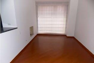 Apartamento en venta en Chicó Navarra, 75m² con Gimnasio...