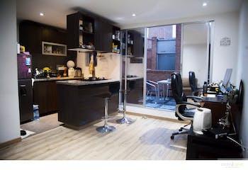 Apartamento en venta en La Calleja, 68m²