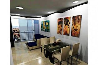 Apartamento en venta en Palermo de 78m² con Jardín...