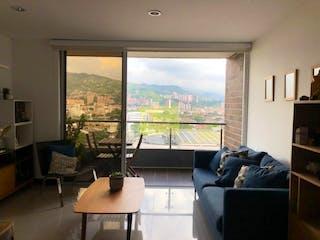 Ed Tulipanes De Zuñiga, apartamento en venta en Zúñiga, Envigado