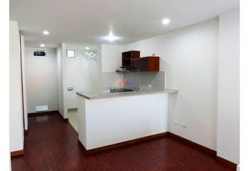 Apartamento en venta en Pardo Rubio con Bbq...