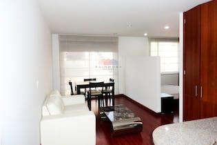 Apartamento en venta en Teusaquillo 49m² con Gimnasio...
