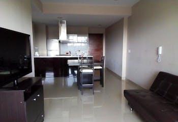 Departamento en venta en Granada de 81 mt
