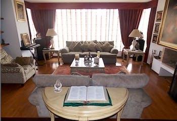 Casa en Chía-Cundinamarca, con 4 Habitaciones - 780 mt2.