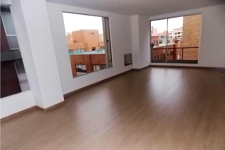 Portada Venta Apartamento En  Santa Bibiana, Usaquén - Bogotá