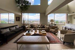Penthouse de 950m2 en Lomas de Chapultepec, Miguel Hidalgo - con 50m2 de terraza