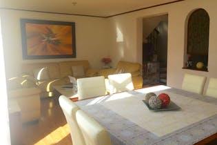 Casa en venta en Fuentes de Tepepan de 154m2.