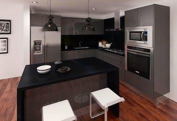 Apartamento en venta en Del Valle con Sky Club...