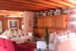 Casa en venta en San Jerónimo Lídice con terraza