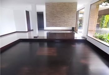 Casa en venta en Sopó de 4 alcobas