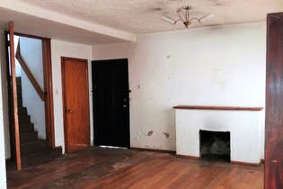 Casa en venta en  Contadero de 324mt2 con terraza.