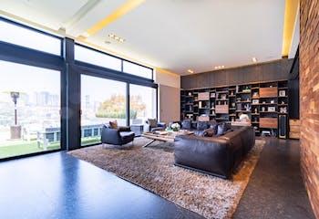 Casa en venta en Bosque Real Country Club de 820m2.