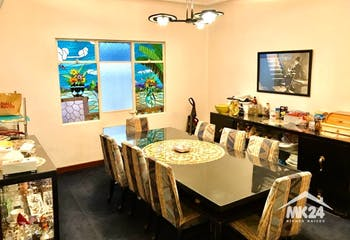 Casa en venta en Condesa de 4 recámaras