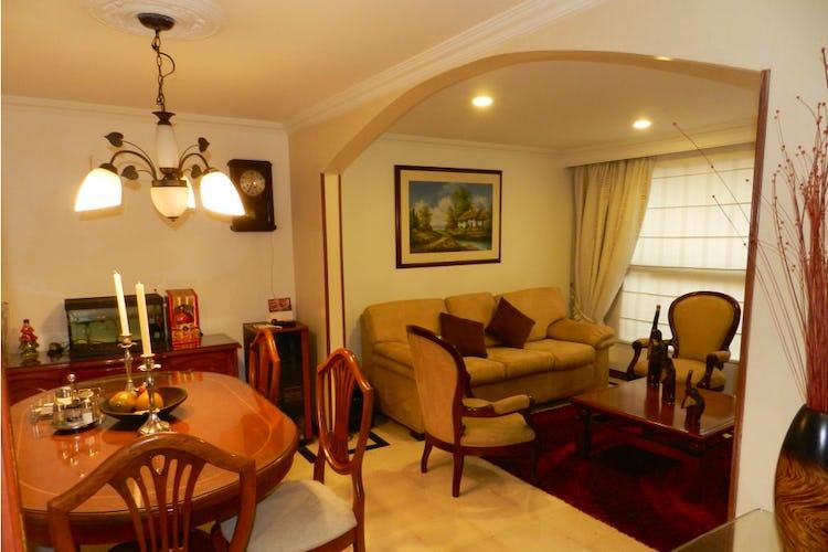 Portada casa en Colina Campestre-Santa Helena, con 3 Habitaciones - 165 mt2.