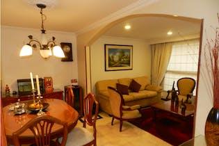 casa en Colina Campestre-Santa Helena, con 3 Habitaciones - 165 mt2.