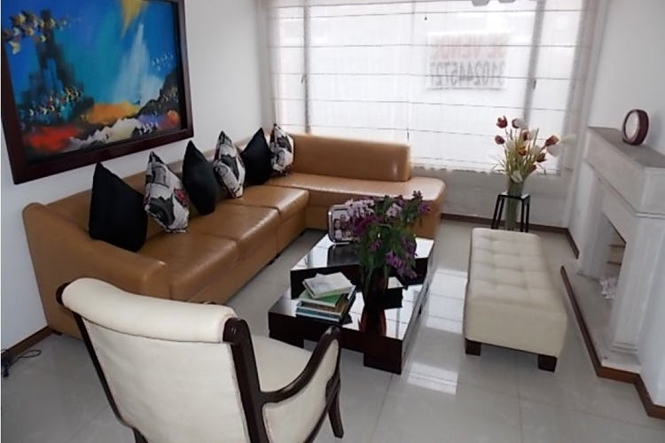 Portada  Venta Apartamento contador, Bogotá