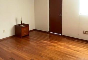 Departamento en venta en Polanco de 142mt2
