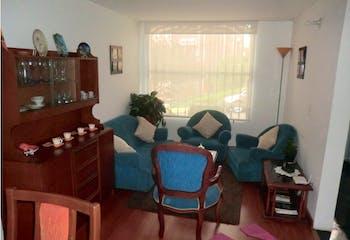 Apartamento en El Mirador de Suba, Bogota - Tres alcobas
