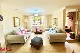 Apartamento en venta en Bolivariana, 163m² con Balcón...