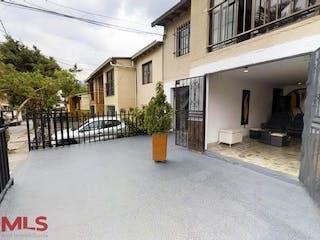 Caldas, casa en venta en Casco Urbano Caldas, Caldas
