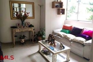 Apartamento en venta en La Magnolia de 3 alcobas