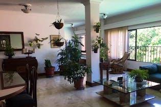 Casa en venta en Cerro Nutibara, 284mt con piscina