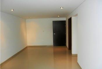 Apartamento en venta en Casco Urbano Facatativá de 3 alcobas