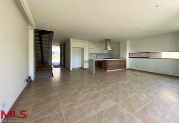 Casa en venta en Loma del Atravezado, 235mt de dos niveles.