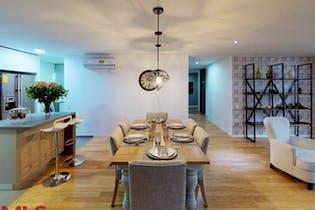 Apartamento en venta en Loma De Las Brujas de 170m² con Gimnasio...