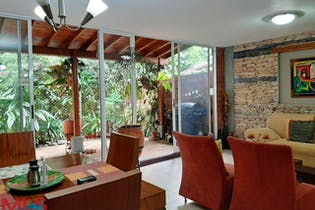 Casa e venta en Loma del Chocho, 236mt de dos niveles
