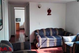 Apartamento en venta en Cabecera San Antonio De Prado con acceso a Piscina
