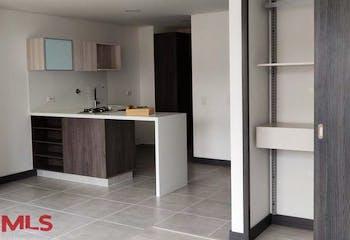 Apartamento en venta en Ciudad Del Río 41m² con Gimnasio...