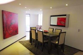 Apartamento en venta en Las Lomitas, Sabaneta. Con 3 habitaciones-157mt2