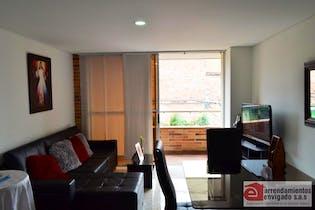 Apartamento en venta en Mesa, 121m² con Balcón...