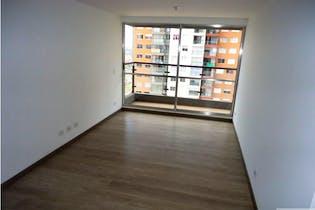 Apartamento en venta en Techo de 3 hab. con Zonas húmedas...