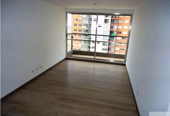 Techo, Bogotá
