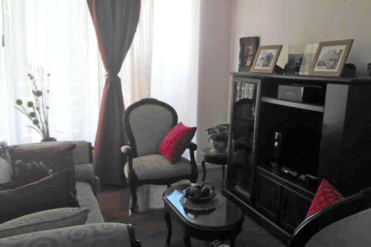 Portada Apartamento En Venta En San Antonio Norte de 91 mt2