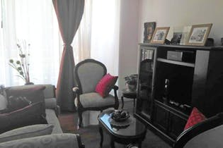 Apartamento en venta en San Antonio Norte con acceso a Gimnasio