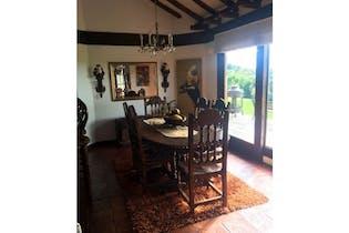 Casa en Altos de Yerbabuena, Chia - Cuatro alcobas