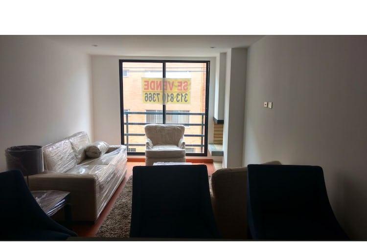 Portada Apartamento Venta Batan, Bogota- 3 alcobas