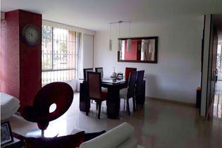 Apartamento en venta en Barrio Colina Campestre de 3 alcobas