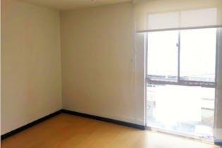 Apartamento en venta en Barrio Toberín de 68mt2 con balcón.